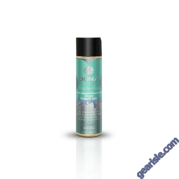 Dona Shave Gel Naughty / Sassy Aroma Sinful Spring