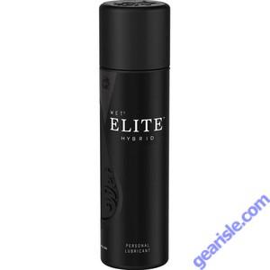 Wet Elite Hybrid Personal Lubricant 8.9 Oz
