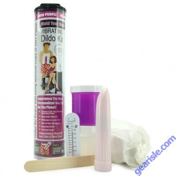 Clone-A-Willy The In Home Penis Modeling Kit