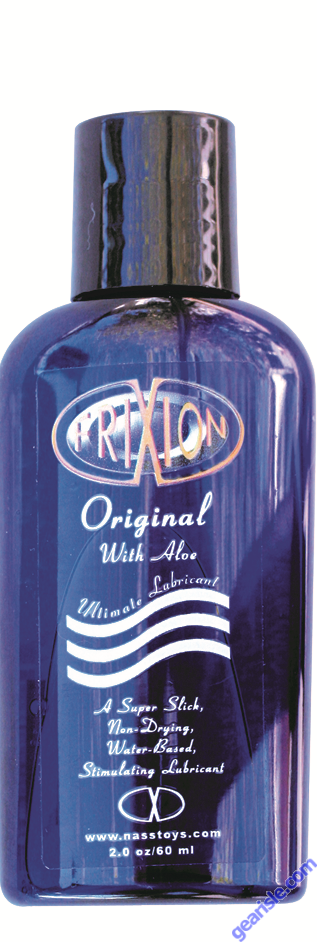 Frixion Original with Aloe Ultimate Lubricant 2-oz