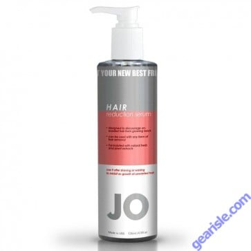System Jo Hair Reduction Serum 4 Oz