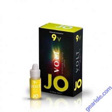 System Jo Volt 9v 0.17fl. oz (5ml) Arousing Tingling Serum For Women by System Jo
