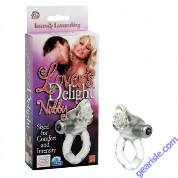 Cal Exotic Lover's Delight Nubby Water Proof