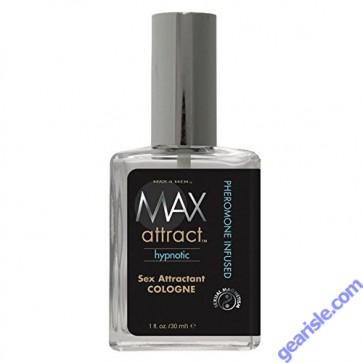 Max Attract Phermone For Men Sex Attractant Pheromone Cologne