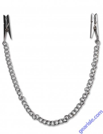 Nipple Chain Clamps By Pipedream