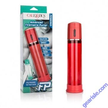 Advanced Fireman's Penis Pump Male Enhancement