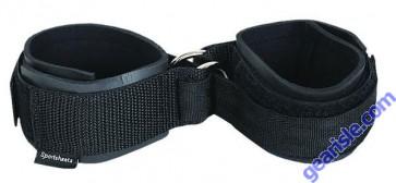Super Cuffs Locking Velcro Straps