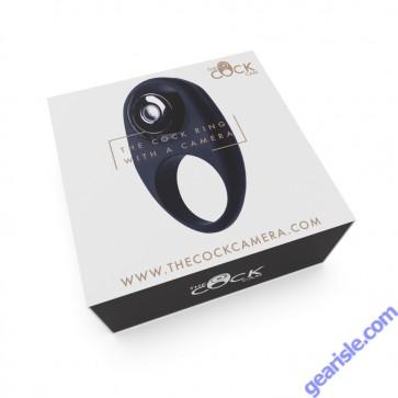 Cock Ring Camera 1