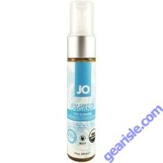 Jo Naturalove USDA Organic Toy Cleaner 4 Oz (120 ml