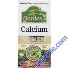 Organic Gold Calsium Pills