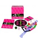 Four Play A Set Of 4 Titillating 4Play Games By Kheper