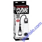 Pump Worx Accu-Meter Power Pump Pipedream