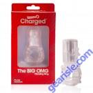 Big Omg Clear box