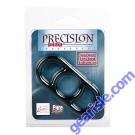 Silicone Erection Enhancer Precision Pump Black Cal Exotic Novelties