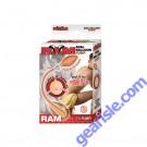 Flesh Anal Balloon Pump RAM