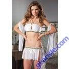 Breathtaking Goddess Sexy Adult Bedroom Costume Be Wicked1344