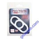 Silicone Erection Enhancer Precision Pump Clear Cal Exotic