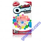 Colorpop Owow Ring