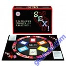 Endless Nights of Amazing Board Game Sex by Kheper