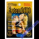 Exten Plus 2100mg Male Sexual Performance Enhancement Pill by Exten 1600 mega Inc.