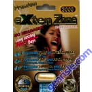EXten Zone Premium Gold 3000 Male Sexual Enhancer Long Lasting 5 Days