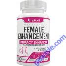 Female Sexual Enhancer Hormone Balance Intimacy Mood Support 60ct