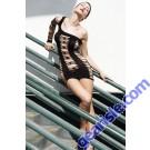 Lady's Killer Legs Fishnet Body Stocking 818JT083 Yelete Group Lingerie