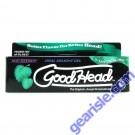 Doc Johnson Good Head Oral Delight Gel Mystical Mint 4 Oz
