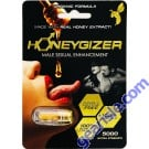 Organic Honeygizer Male Enhancement Pills Real Honey