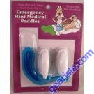 Emergency Mini Medical Paddles