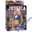 Jessica Love Doll Super Star Series