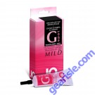 System Jo For Women G Spot Tingling Gel Mild 10ml Heightens Pleasure
