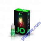 System Jo Volt 6v 0.17fl. oz (5ml) Arousing Tingling Serum For Women by System Jo