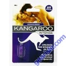 Kangaroo For Her Easy To Be A Woman Sexual Enhancer Lubrication by YKK Distribution
