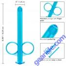 Lube Tube Blue Precision Plunger Finger Grips