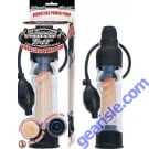 Vibrating Power Pump Penis Enlarger Mack Tuff