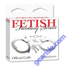Fetish Fantasy Series Official Cuff's By Pipedream