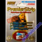Premier Zen Platinum 5000 Sexual Enhancement Pill 2000mg