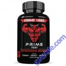 Prime Labs Men's Testosterone Booster 60 Caplets Natural Stamina