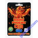 Rising Phoenix 5K Triple Maximum Sexual Enhancement Pill
