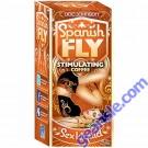 Spanish Fly Coffee Horny Goat Weed Sex Liquid Drops Doc Johnson 1 fl Oz by