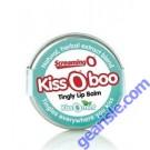 Screaming Kiss O boo Tingly Lip Balm Peppermint Flavor