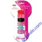 Pleasure Stars Wet Dreams Jelly Cock Rings 6 Pack