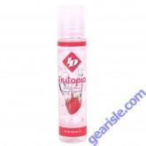 ID Frutopia Natural Flavor Strawberry Personal Lubricant 1 fl oz