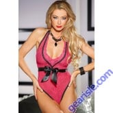 Special Lace Romance Teddy Sexy Bodydoll 5530 Lingerie