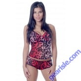 Vx Ultimate Lingerie Two Piece 7075 Style