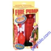 Pipedream Fire Penis Pump