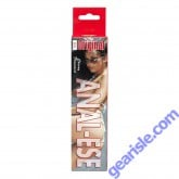 ANAL ESE CHERRY FLAVORED Numbing Anal Sex LUBRICANT 1.5 Oz