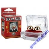 Ben Wa Balls Ancient Chinese Secret Pipedream