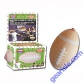 Boobie Football Sports Game Hott Products